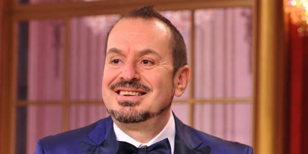Contro i tuttologi da salotto, Fabio Canino porta a teatro &