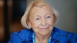 Les hommages à la «grande féministe» Lise Payette