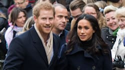 Meghan Markle Confirms Her Dad Won't Attend The Royal