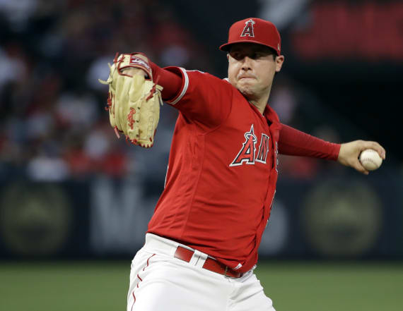 Report: DEA probing how Tyler Skaggs obtained drugs