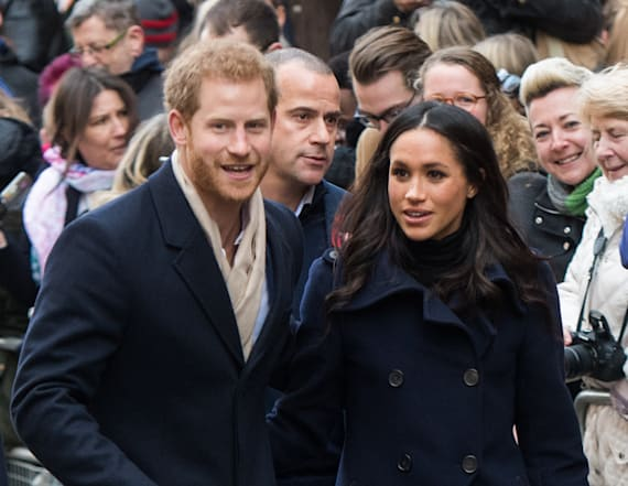 Palace confirms Meghan Markle's holiday plans