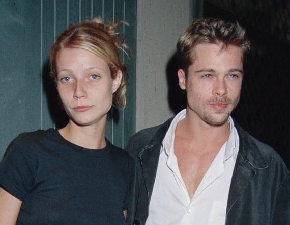 Gwyneth: Brad Pitt threatened to kill Weinstein
