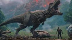 'Jurassic World: Reino Ameaçado' é bobo, divertido... E surpreendentemente