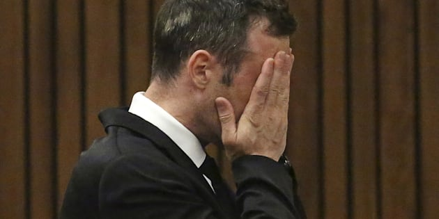 Oscar Pistorius' Family Is Suing Lifetime Over Upcoming Film