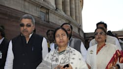Opposition Demands Action Against BJP Youth Wing Leader Who Announced Bounty On Mamata's