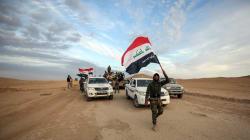 Irak anuncia la victoria frente al Estado Islámico en su