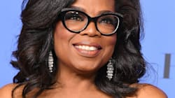 Oprah Shuts Down 2020 Speculation Once And For