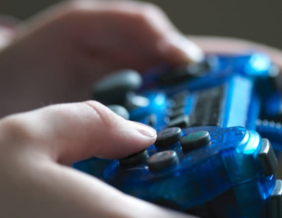 9-year-old boy fatally shoots sister over video game