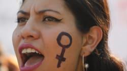 Gráfico: Las dramáticas cifras de los feminicidios en