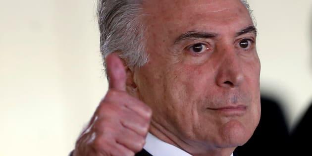 Entre junho e julho, meses que antecederam a votação da primeira denúncia contra o presidente Michel Temer, o governo liberou R$ 4,2 bilhões em emendas parlamentares.