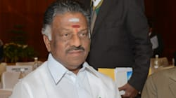 Panneerselvam Recommends Inquiry Into Jayalalithaa's
