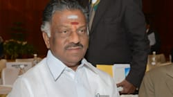 CM O Panneerselvam Declares Tamil Nadu Drought-Hit