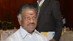 Jayalalithaa's Close Aide O Panneerselvam Sworn In As Tamil Nadu