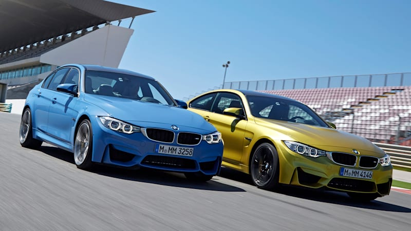 The Turbocharged M3 M4 Twins Were Most Ful Of 3 Series Based M Cars Ever Made When They Came Out Now It Ears All That Extra Torque From