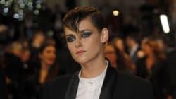 Kristen Stewart bête de mode sur le tapis rouge de