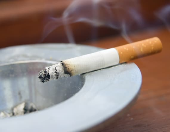 Cigarette tax hike could increase food stamp users