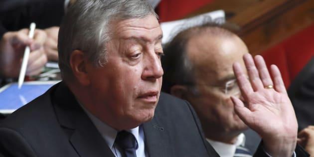 François Rochebloine a été battu par une femme En Marche aux législatives.