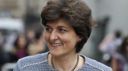 Sylvie Goulard nommée ministre des