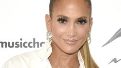 El look de Jennifer Lopez que nadie