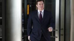 Un ex-conseiller de Trump accusé de lobbying pour l'ex-président ukrainien