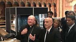 Sullo ius soli Minniti e Ravasi all'unisono davanti all'esigente platea francescana (di M.A.