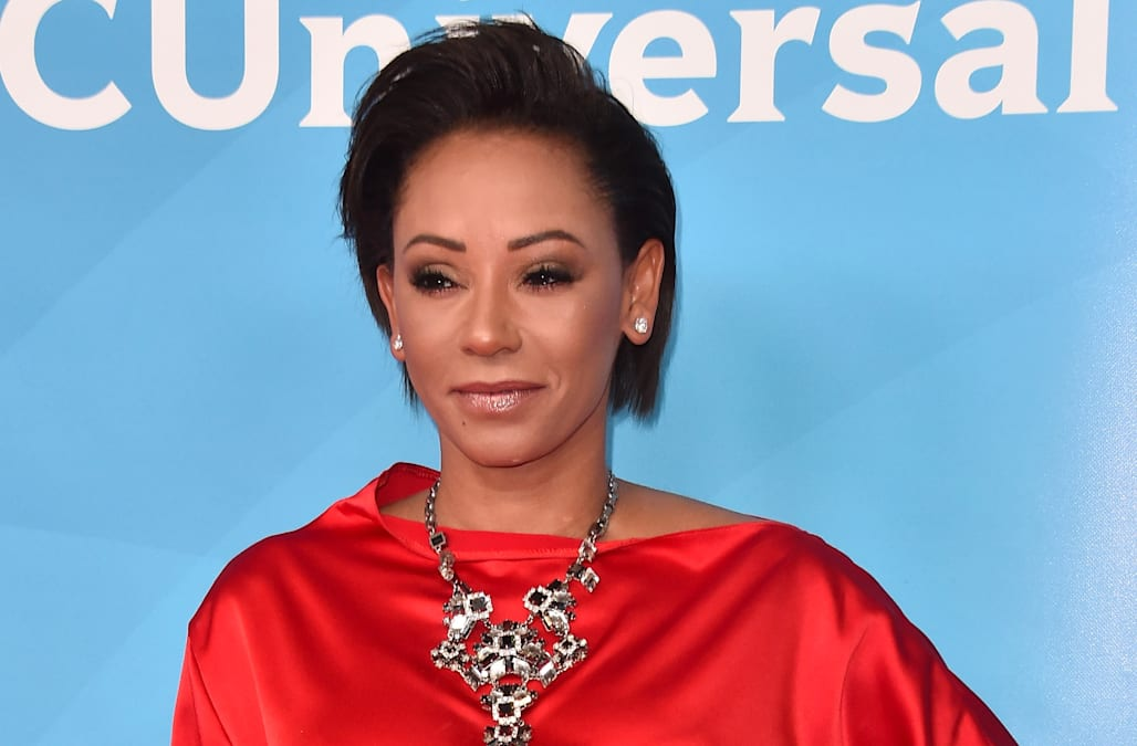Mel B Reveals Shes Going To Rehab For Alcohol And Sex Addiction