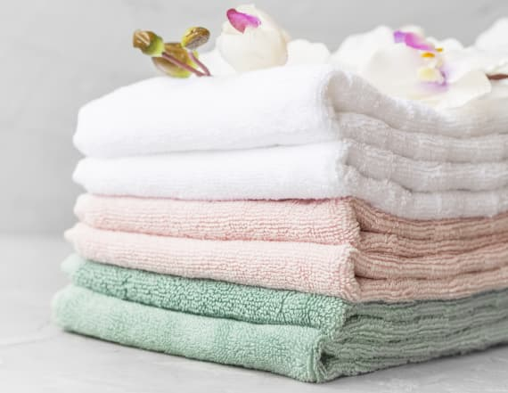 Bring home luxury linens without spending a fortune