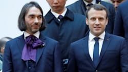 Intelligence artificielle: le plan de Villani proposé à Macron pour faire de la France un