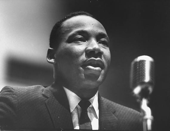 Here's what the FBI had on Martin Luther King, Jr.