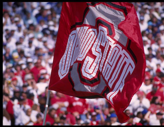 Wrestlers file lawsuit against Ohio State