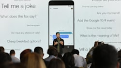 AI Wars: In A Big Rollout By Google, Assistant To Feature In All Android Phones Running Marshmallow And