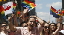 PM Trudeau To Join Other Dignitaries At Toronto's Pride Parade
