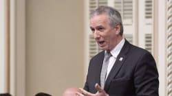 Le ministre Lamontagne reconnaît son