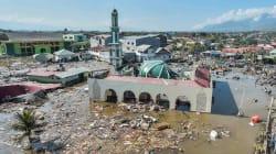 Le bilan du séisme et du tsunami en Indonésie dépasse les 800