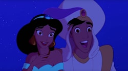 Disney Admits To Darkening White Actors' Skin For 'Aladdin', Sparking