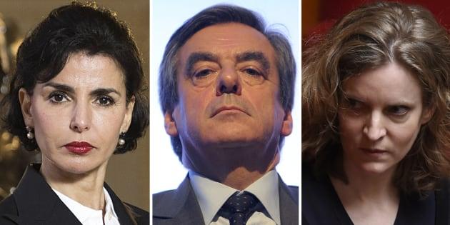 Législatives 2017: bataille de succession chez Fillon, guerre des gauches en vue à Montreuil