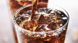 Health Experts Call For 20 Percent Soft Drink Tax To Fight