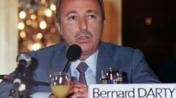 Mort de Bernard Darty, cofondateur de l'enseigne