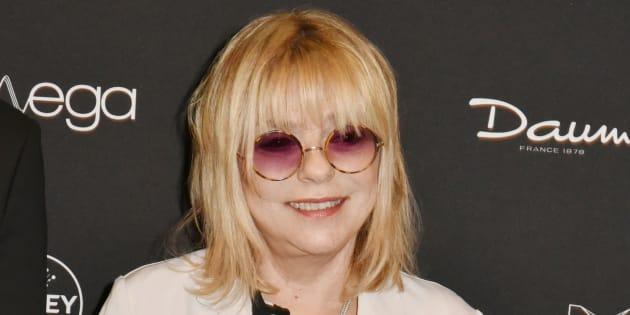 France Gall, lolita des années 60, est décédée