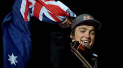Scotty James Is The Most Popular Aussie Sports Star In America Right