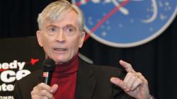 Décès de John Young, un pionnier de l'exploration spatiale aux