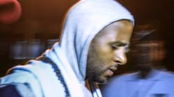 Mis en examen, le jihadiste Peter Cherif retourne en prison en