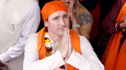 Justin Trudeau's Ill-Fated India Trip Cost Over $1.5