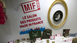 Soutenir le Made In France, c'est rapatrier 1 million