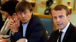 Populaire mais désarmé: 1 Français sur 2 estime que Hulot est une