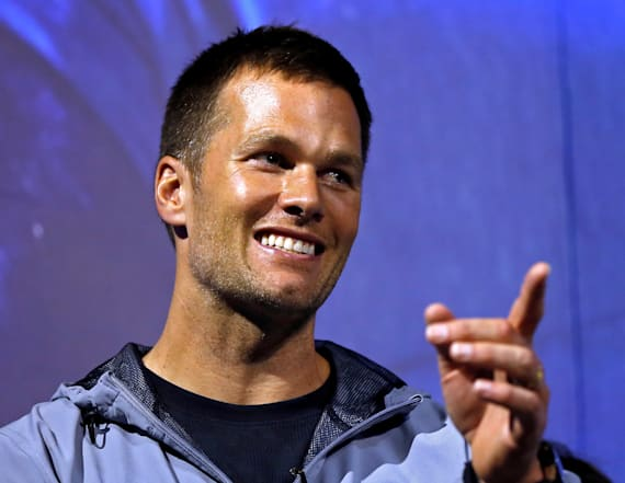 Detail about Tom Brady's diet will floor you
