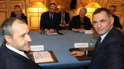 Les élus nationalistes corses appellent à une grande manifestation pour mettre la pression sur