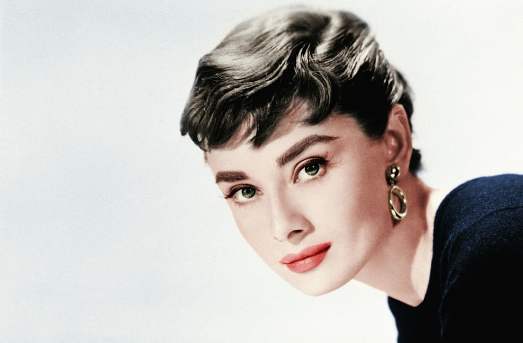 cb35f72d9c9 Audrey Hepburn: Still our ultimate style icon - AOL Lifestyle