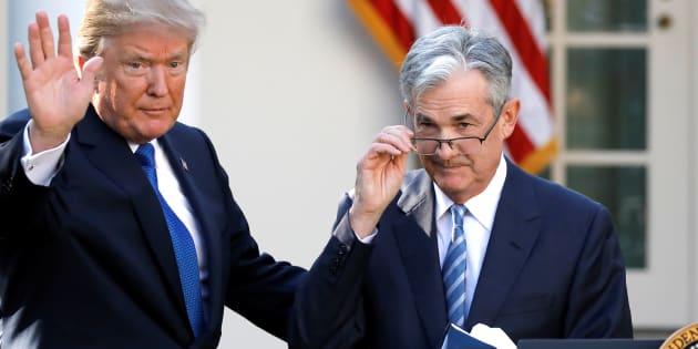 Qui est Jerome Powell, nouveau patron de la Fed, le banquier le plus puissant du monde?