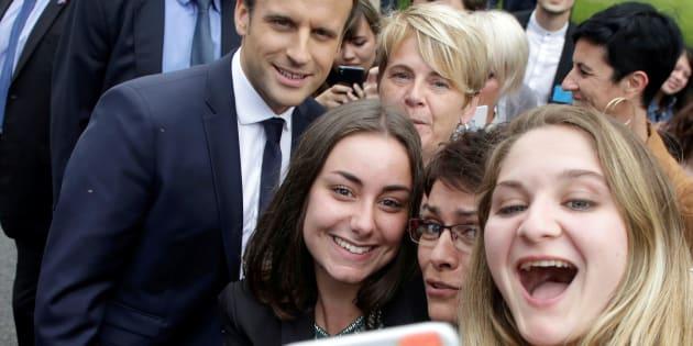 Que Macron profite de son état de grâce, la réalité le rattrapera comme elle a rattrapé ses prédécesseurs.
